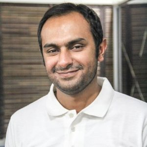 Ameer Haider