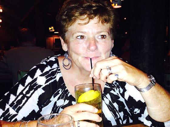 Betsy Voreacos
